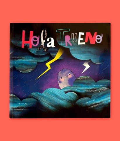 Hola Tro és un conte personalizable